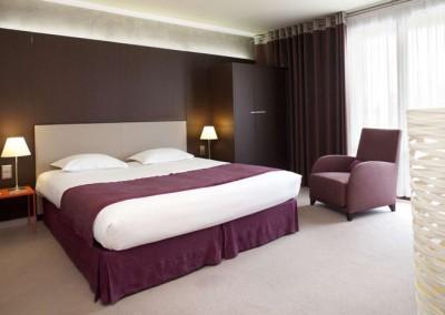 Hotel De la Paix in Reims