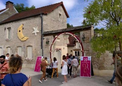 Route du champagne 2015