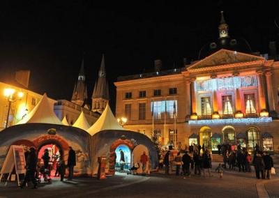 Kerst in Chalons-en-Champagne