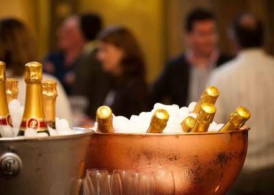 Incentive reis naar de Champagnestreek