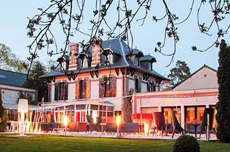 Michelinrestaurant Champagnestreek