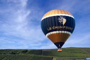 Heteluchtballon © Airtonic