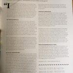 Fryske Sakelju interviewt Hinke de Jong