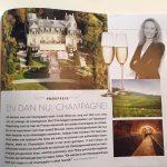 Nouveau Magazine: En dan nu Champagne