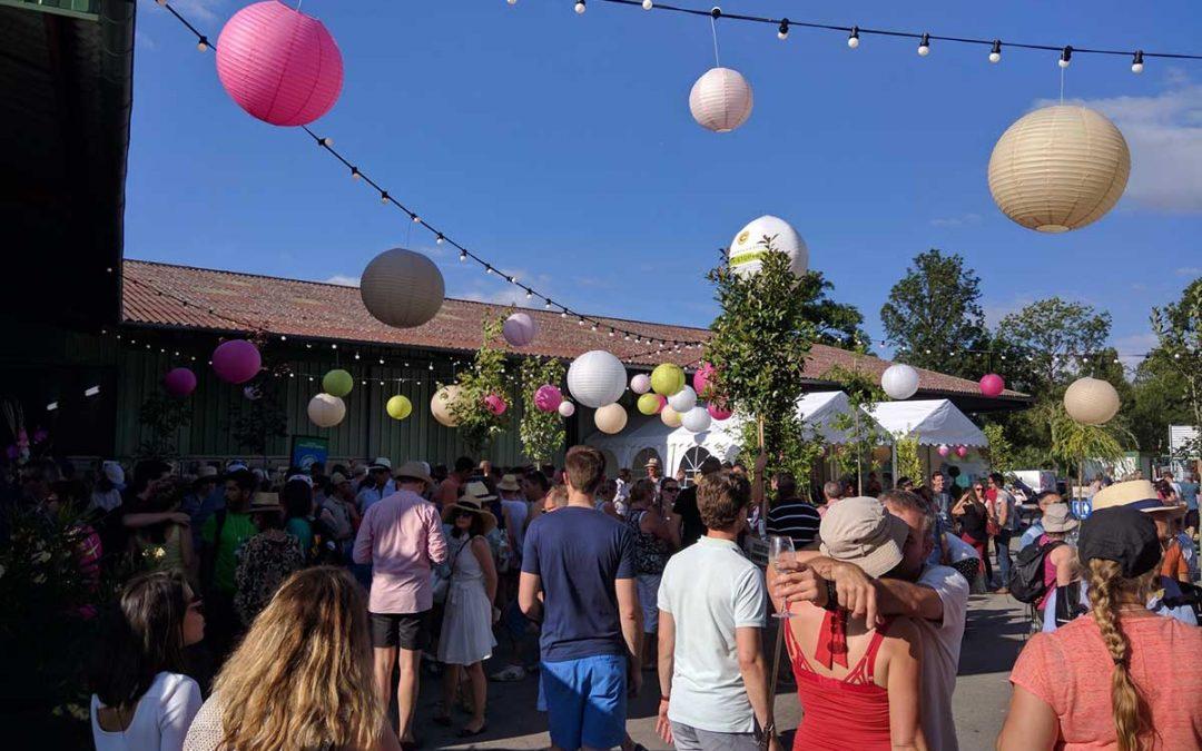 Route du Champagne 2017, mis het niet!
