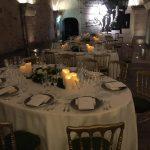 Dineren in Cave Napoleon