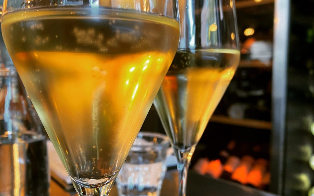 Champagneday!